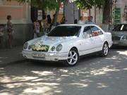 Свадебные машины. Авто на свадьбу Симферополь Ялта Евпатория НЕДОРОГО