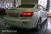 Продам Lexus IS C 2011