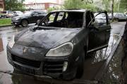 Выкуп сгоревших авто срочно