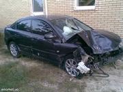 выкуп автомобилей после ДТП (после аварии)