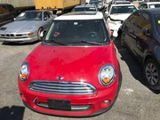 Mini Cooper 2012 года иномарка бу дешево
