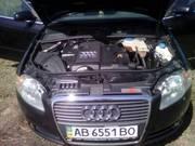 Продам Audi A4 2007 года выпуска в отличном состоянии